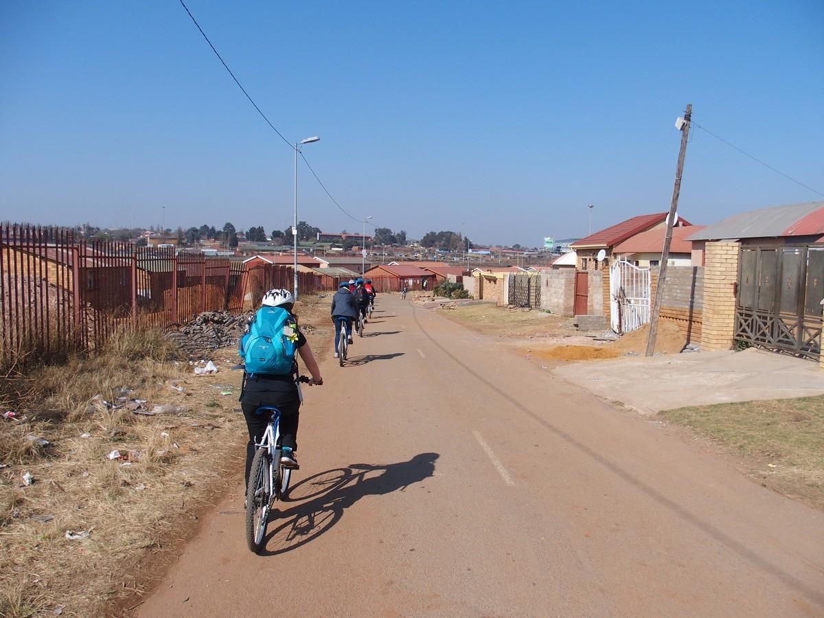 tag 3 midrand soweto johannesburg sandton midrand biking in soweto redeemers blog. Black Bedroom Furniture Sets. Home Design Ideas